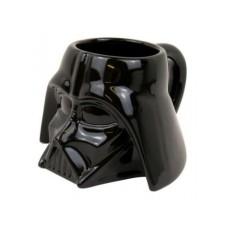 Star Wars Darth Vader Head 3D Seramik Mug Kupa Bardak