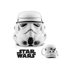 Star Wars Stormtrooper 3D Seramik Kupa Bardak